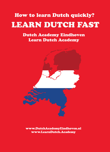Book How to Learn Dutch book
