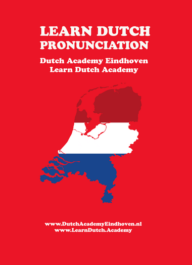 Book Learn Dutch pronunciation